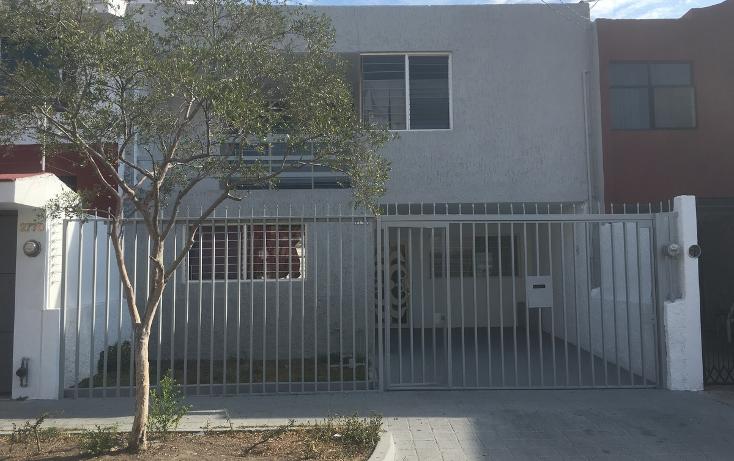 Foto de casa en venta en  , loma bonita, zapopan, jalisco, 2045483 No. 01