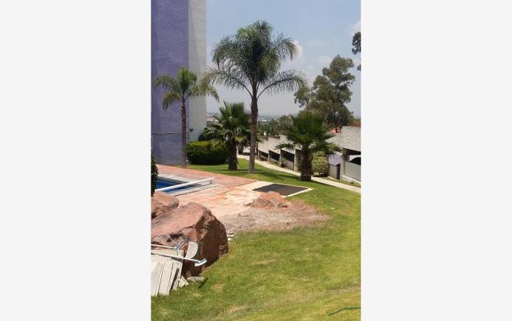 Foto de departamento en renta en loma cañada 001, loma dorada, querétaro, querétaro, 1037727 No. 12