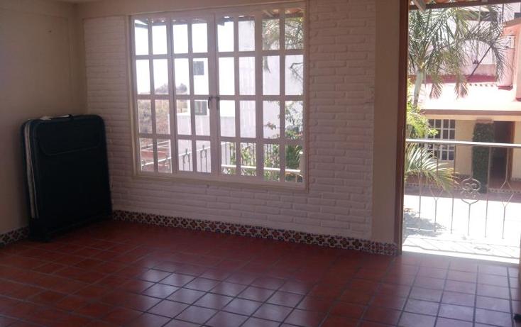 Foto de casa en venta en loma coqueta 0, club felicidad, cuernavaca, morelos, 391370 No. 30