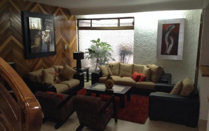 Foto de casa en venta en loma de ajuchitlan 27, loma dorada, querétaro, querétaro, 528891 no 04