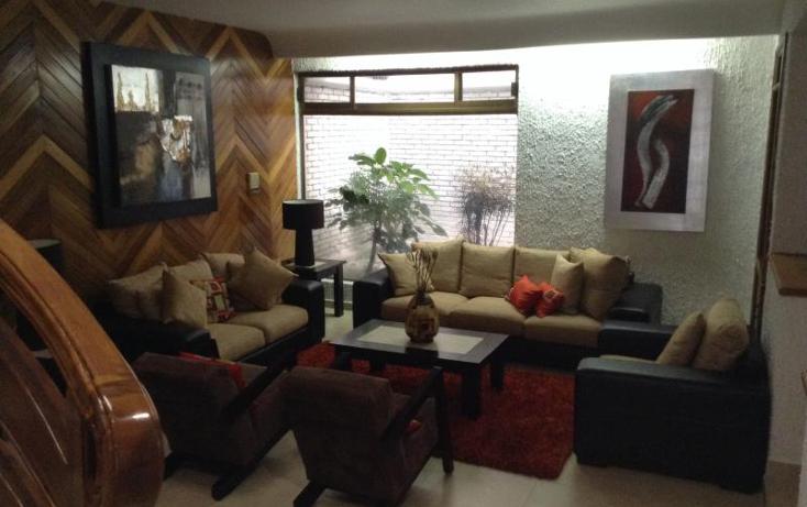 Foto de casa en venta en loma de ajuchitlan 27, loma dorada, quer?taro, quer?taro, 528891 No. 05