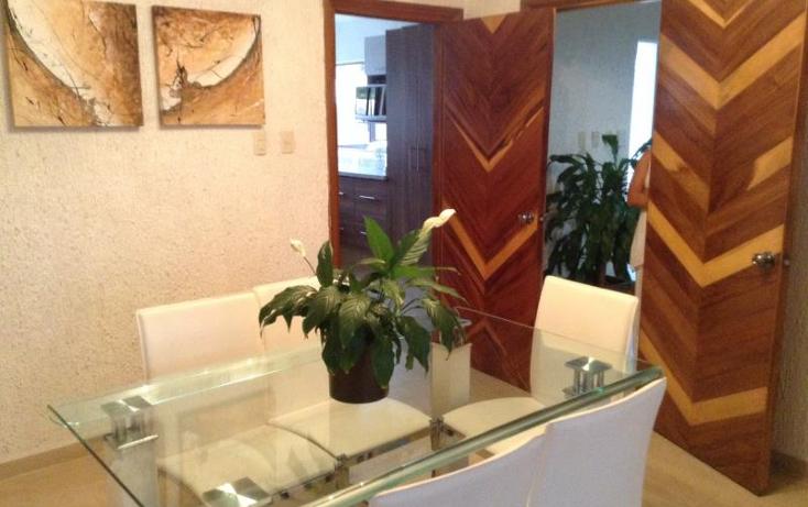 Foto de casa en venta en loma de ajuchitlan 27, loma dorada, quer?taro, quer?taro, 528891 No. 07