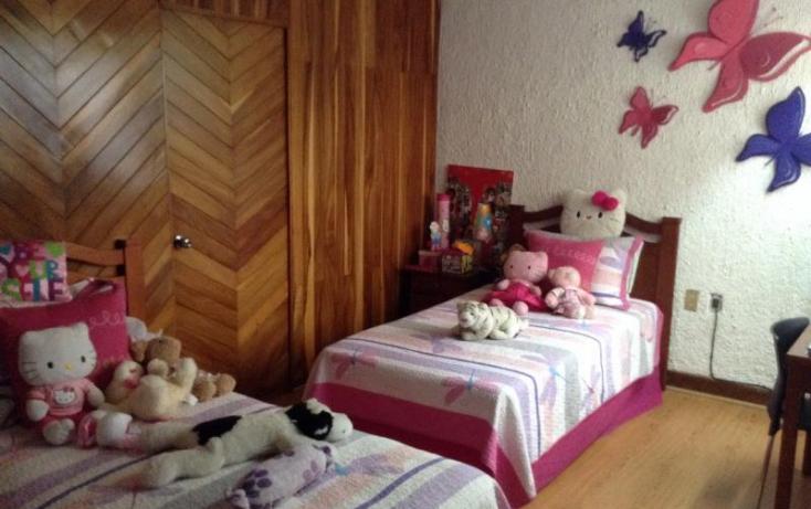 Foto de casa en venta en loma de ajuchitlan 27, loma dorada, querétaro, querétaro, 528891 no 09