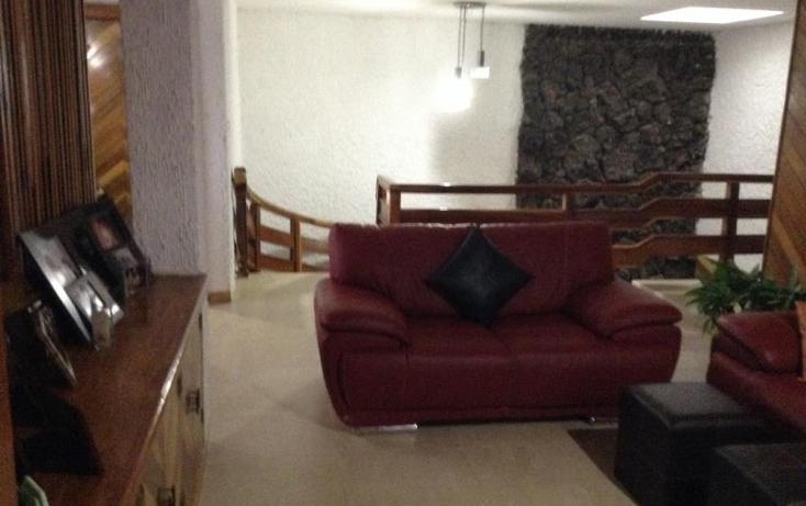 Foto de casa en venta en loma de ajuchitlan 27, loma dorada, quer?taro, quer?taro, 528891 No. 14