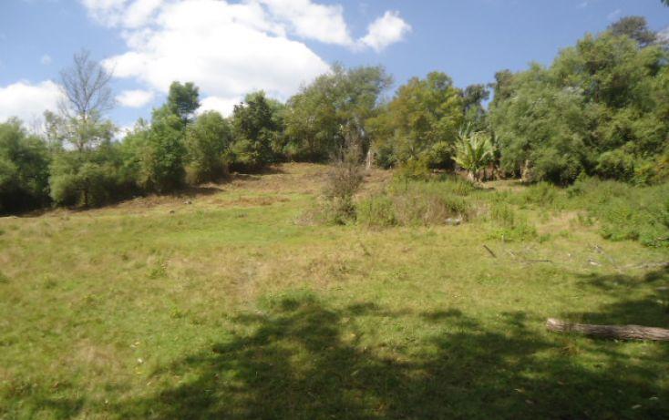 Foto de terreno habitacional en venta en loma de chihuahua sn, avándaro, valle de bravo, estado de méxico, 1697988 no 01