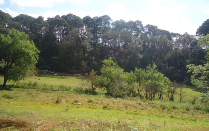 Foto de terreno habitacional en venta en loma de chihuahua sn, avándaro, valle de bravo, estado de méxico, 1697988 no 03