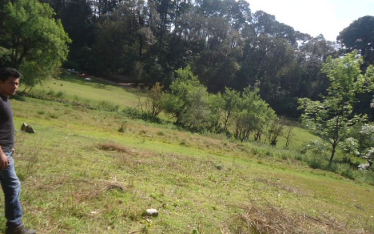 Foto de terreno habitacional en venta en loma de chihuahua sn, avándaro, valle de bravo, estado de méxico, 1697988 no 09