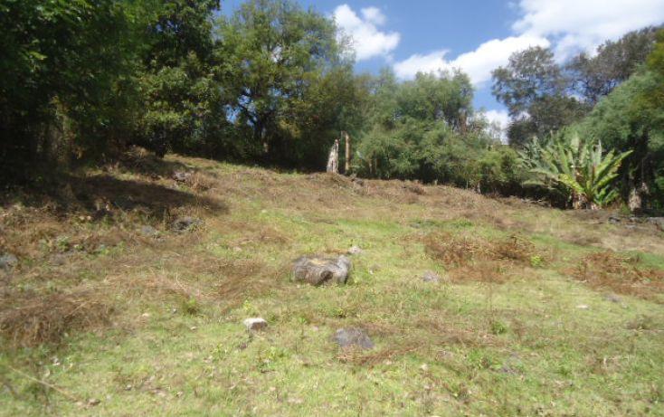 Foto de terreno habitacional en venta en loma de chihuahua sn, avándaro, valle de bravo, estado de méxico, 1697988 no 11