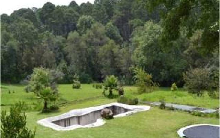 Foto de terreno habitacional en venta en loma de chihuahua s/n s/n , valle de bravo, valle de bravo, méxico, 1697986 No. 06