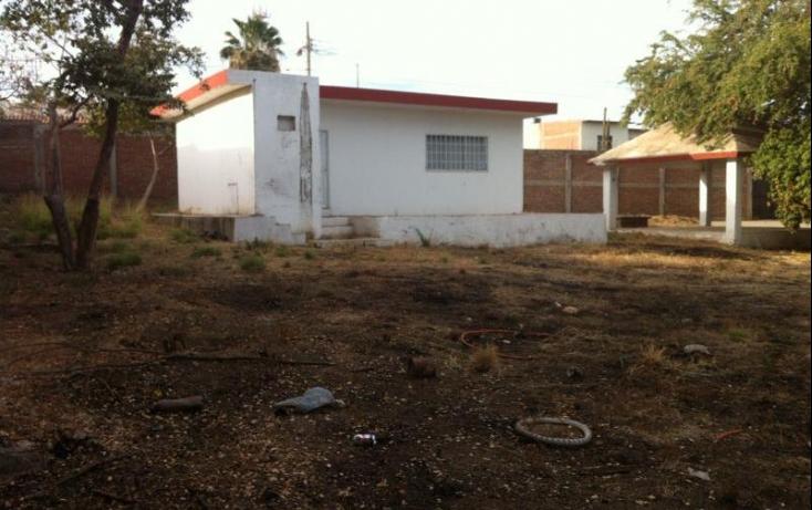 Foto de terreno habitacional en venta en loma de efrain, la primavera, culiacán, sinaloa, 497921 no 01