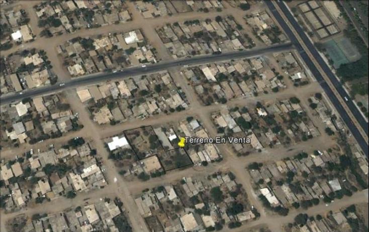 Foto de terreno habitacional en venta en loma de efrain, la primavera, culiacán, sinaloa, 497921 no 03