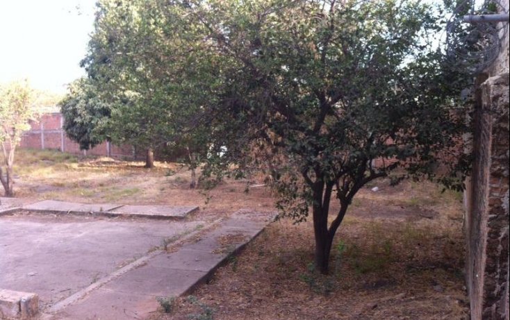 Foto de terreno habitacional en venta en loma de efrain, la primavera, culiacán, sinaloa, 497921 no 05