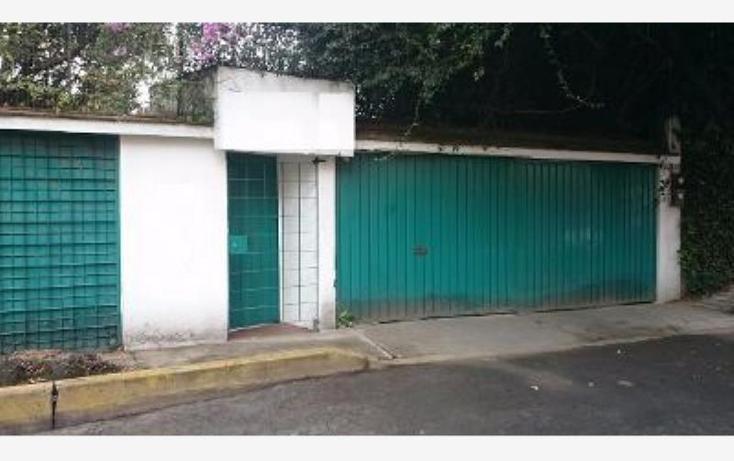 Foto de casa en venta en loma de guadalupe 00, lomas de guadalupe, ?lvaro obreg?n, distrito federal, 1996584 No. 01