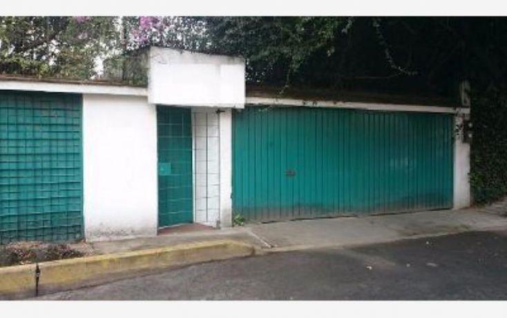 Foto de casa en venta en loma de guadalupe, lomas de guadalupe, álvaro obregón, df, 1996584 no 01