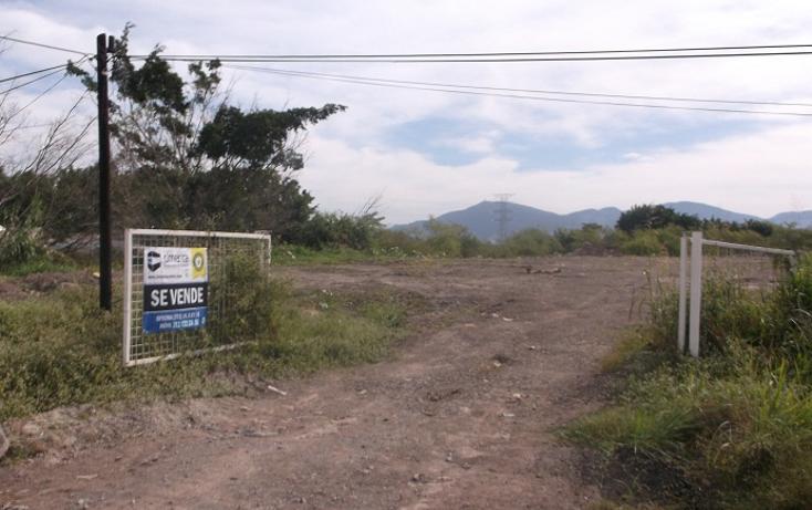 Foto de terreno comercial en venta en  , loma de juárez, colima, colima, 1202933 No. 01