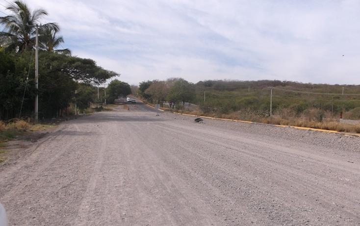 Foto de terreno comercial en venta en  , loma de juárez, colima, colima, 1202933 No. 05