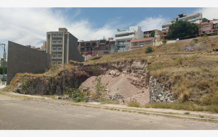 Foto de terreno comercial en venta en loma de la cañada 1, loma dorada, querétaro, querétaro, 1986208 no 02