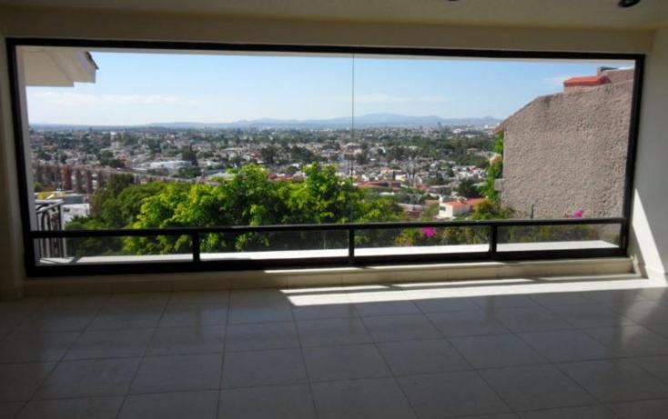 Foto de casa en venta en loma de la cañada, el cortijo, querétaro, querétaro, 398657 no 05