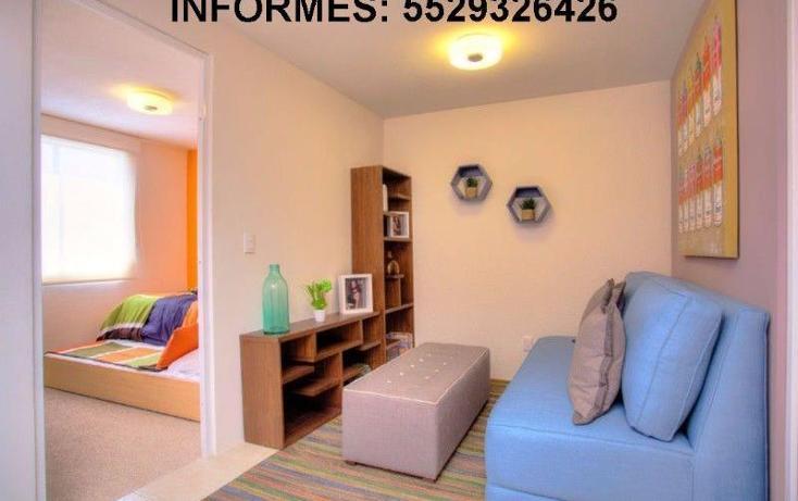Foto de casa en venta en  , loma de la cruz 1a. sección, nicolás romero, méxico, 2677815 No. 02