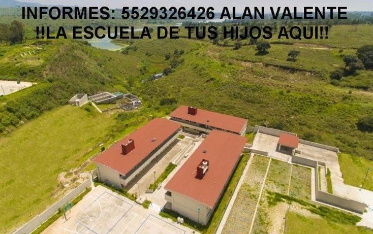 Foto de casa en venta en  , loma de la cruz 1a. sección, nicolás romero, méxico, 2677815 No. 07