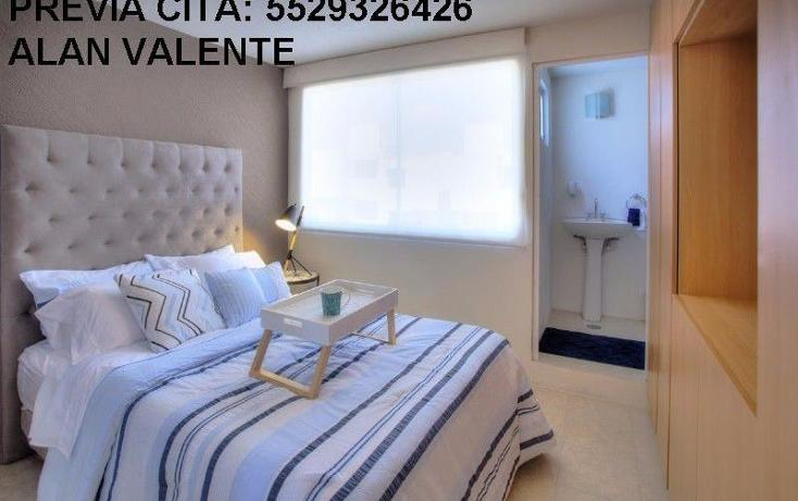 Foto de casa en venta en  , loma de la cruz 1a. sección, nicolás romero, méxico, 2677815 No. 08