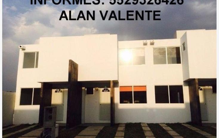 Foto de casa en venta en  , loma de la cruz 1a. sección, nicolás romero, méxico, 2677815 No. 09