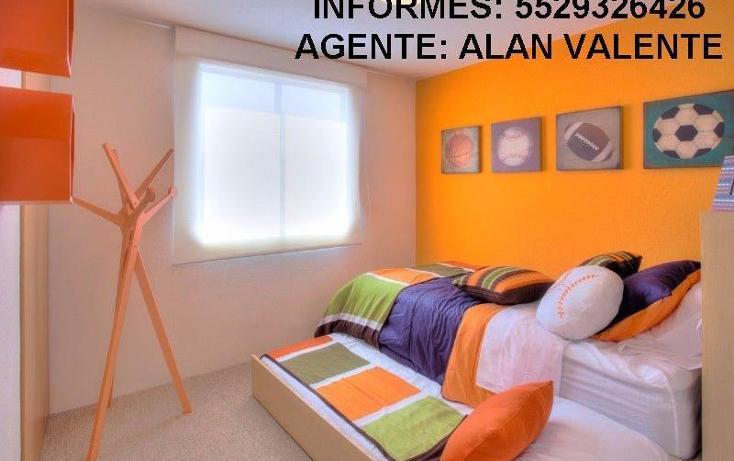 Foto de casa en venta en  , loma de la cruz 1a. sección, nicolás romero, méxico, 2677815 No. 11