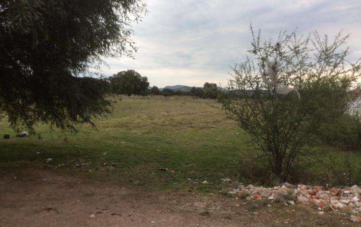 Foto de terreno comercial en venta en  , loma de la griega, el marqu?s, quer?taro, 1968674 No. 01