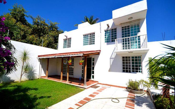 Foto de casa en venta en loma de la mora, potrero de la mora, acapulco de juárez, guerrero, 1667262 no 01