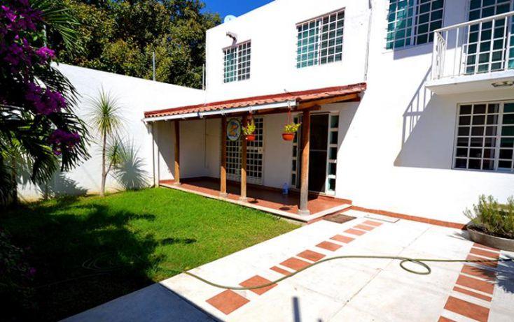 Foto de casa en venta en loma de la mora, potrero de la mora, acapulco de juárez, guerrero, 1667262 no 02