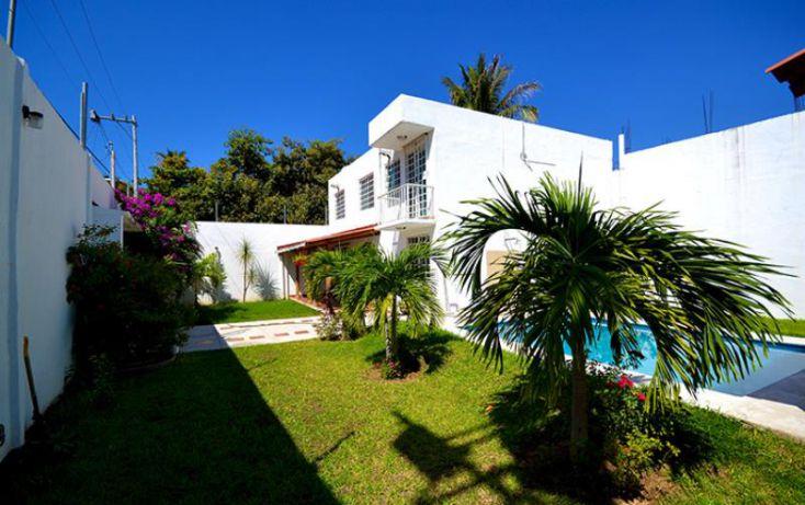 Foto de casa en venta en loma de la mora, potrero de la mora, acapulco de juárez, guerrero, 1667262 no 03