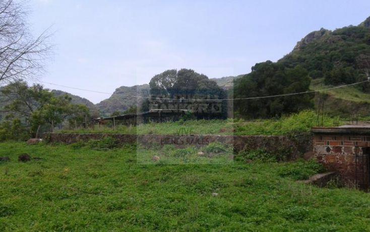 Foto de terreno habitacional en venta en loma de la presa sn 1, san josé, tepoztlán, morelos, 1028979 no 03