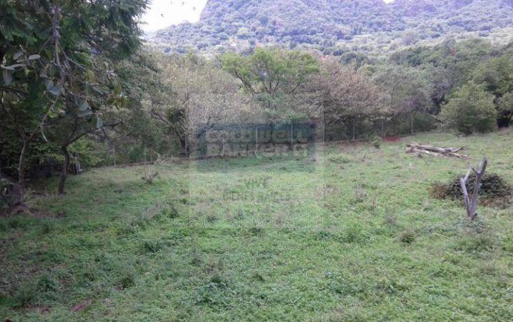 Foto de terreno habitacional en venta en loma de la presa sn 1, san josé, tepoztlán, morelos, 1028979 no 05