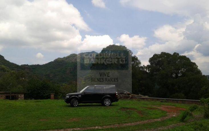 Foto de terreno habitacional en venta en loma de la presa sn 1, san josé, tepoztlán, morelos, 1028979 no 08