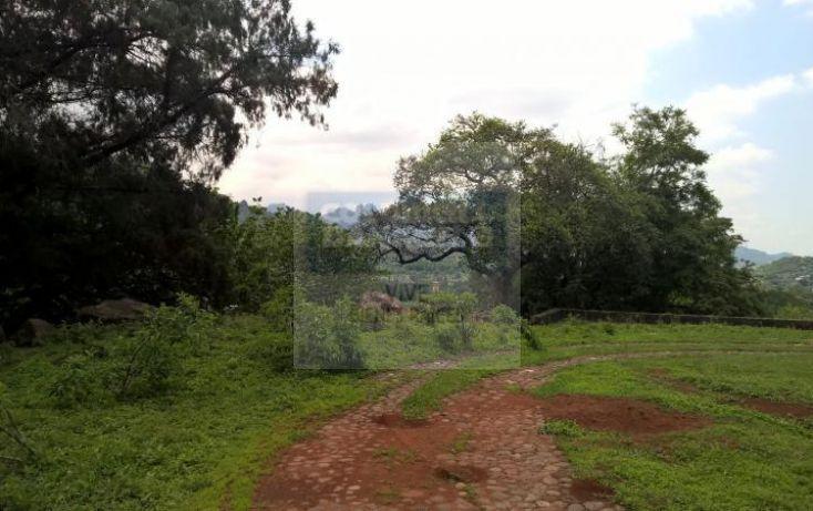 Foto de terreno habitacional en venta en loma de la presa sn 1, san josé, tepoztlán, morelos, 1028979 no 10