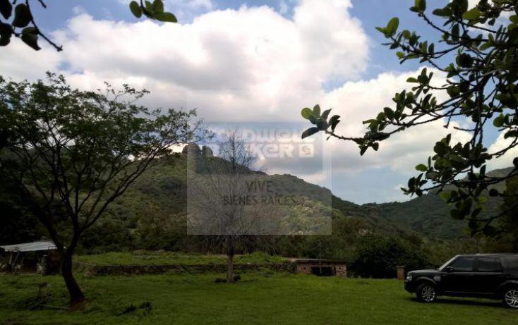 Foto de terreno habitacional en venta en loma de la presa sn 1, san josé, tepoztlán, morelos, 1028979 no 15