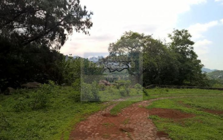 Foto de terreno habitacional en renta en loma de la presa sn 1, san josé, tepoztlán, morelos, 1028989 no 10