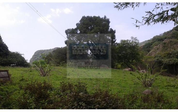 Foto de terreno comercial en renta en loma de la presa sn , san josé, tepoztlán, morelos, 1842290 No. 01