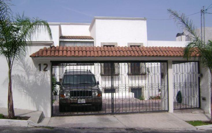Foto de casa en venta en loma de landa, loma dorada, querétaro, querétaro, 1796766 no 01