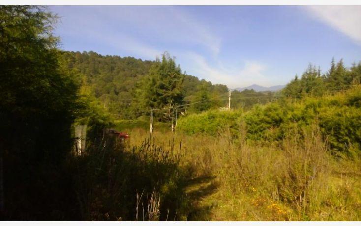 Foto de terreno habitacional en venta en loma de las palomas 1, avándaro, valle de bravo, estado de méxico, 1674306 no 03
