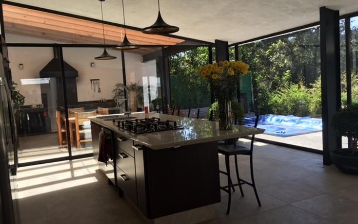 Foto de casa en venta en loma de las palomas acatitlan , valle de bravo, valle de bravo, méxico, 1678527 No. 03