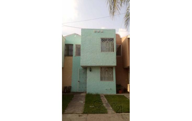 Foto de casa en venta en  , lomas de san agustin, tlajomulco de zúñiga, jalisco, 1719672 No. 01