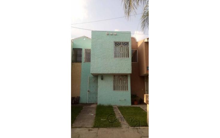 Foto de casa en venta en  , lomas de san agustin, tlajomulco de zúñiga, jalisco, 1719672 No. 10
