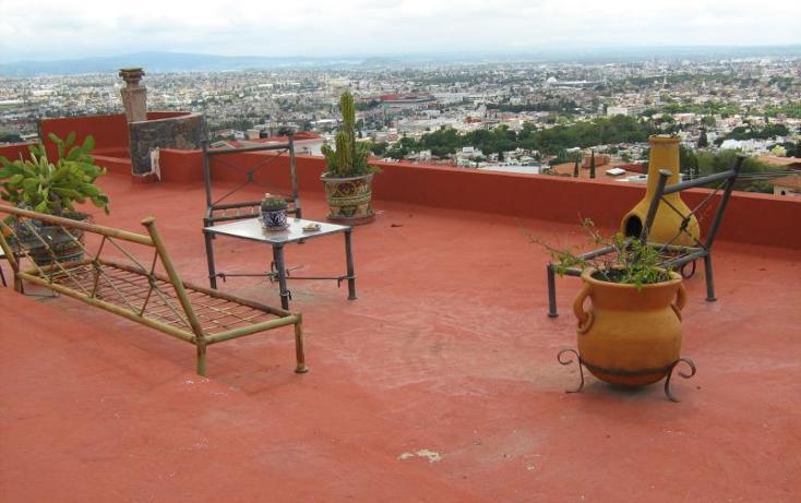 Foto de casa en venta en  55, loma dorada, querétaro, querétaro, 561850 No. 04