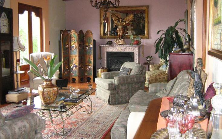 Foto de casa en venta en  55, loma dorada, querétaro, querétaro, 561850 No. 05
