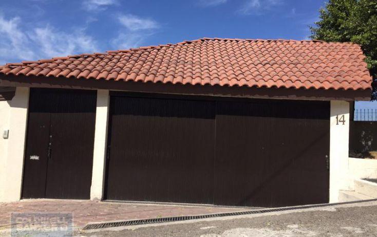 Foto de casa en venta en loma de quertaro 14, loma dorada, querétaro, querétaro, 1737281 no 01