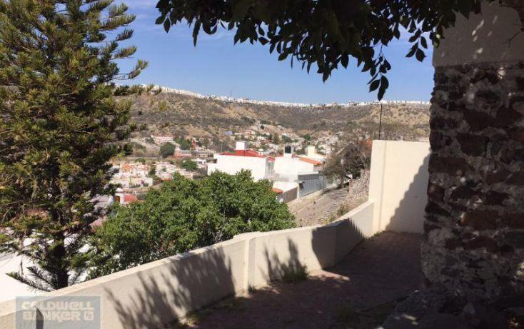Foto de casa en venta en loma de quertaro 14, loma dorada, querétaro, querétaro, 1737281 no 03
