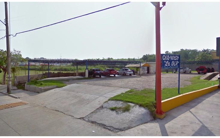 Foto de terreno comercial en renta en  , loma de rosales, tampico, tamaulipas, 1076997 No. 01