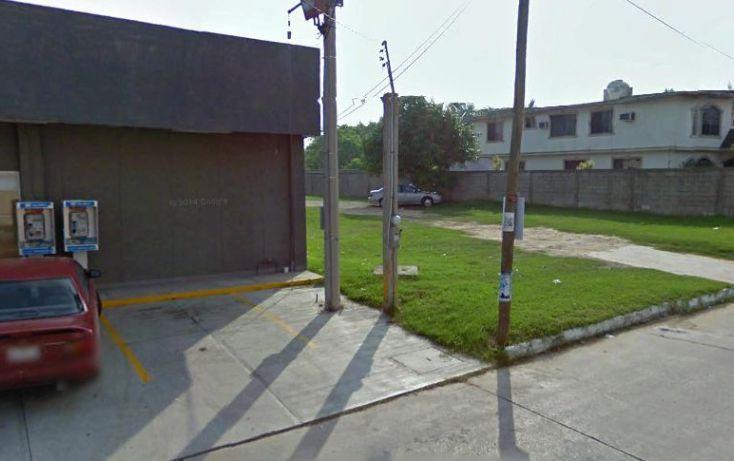 Foto de terreno comercial en renta en, loma de rosales, tampico, tamaulipas, 1076997 no 02