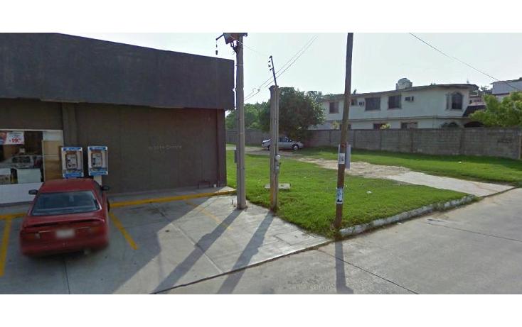 Foto de terreno comercial en renta en  , loma de rosales, tampico, tamaulipas, 1076997 No. 02